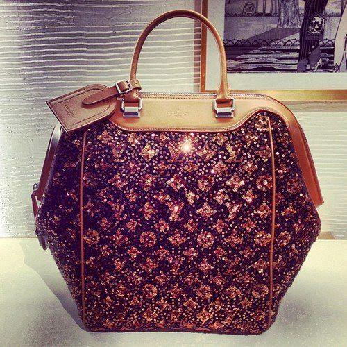 Louis Vuitton #PurelyInspiration