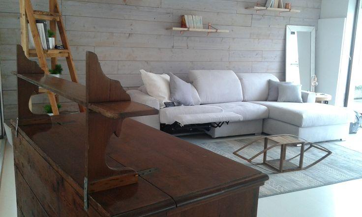 design sofa vintage madia livingroom