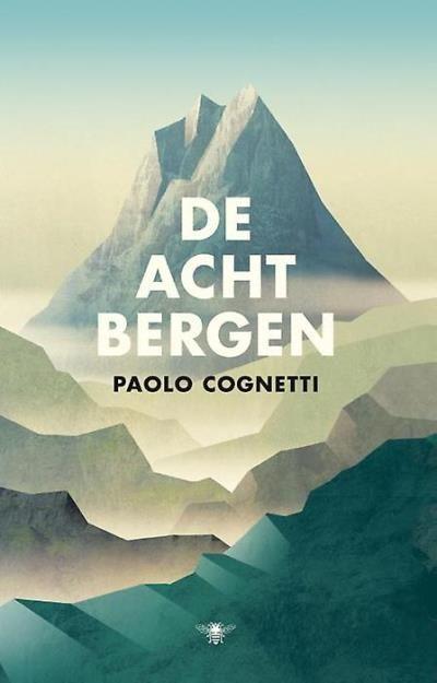 48/52 Paolo Cognetti - De acht bergen *****