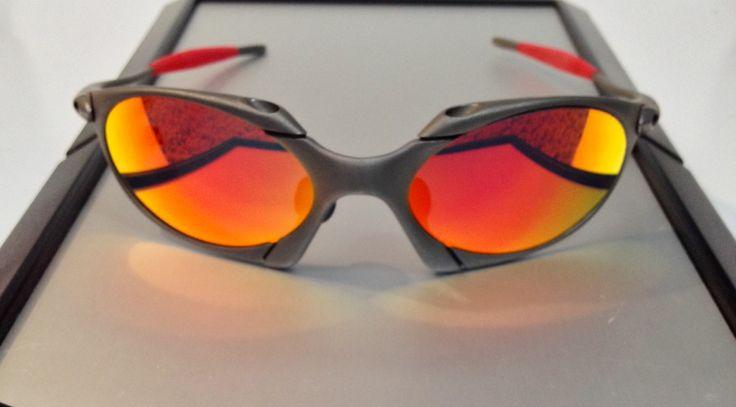 oakley romeo  #oakley #romeo #2 #sunglasses #ruby #iridium #oakleys #oakleyforum #replacement #summer #sports #fashion #mens