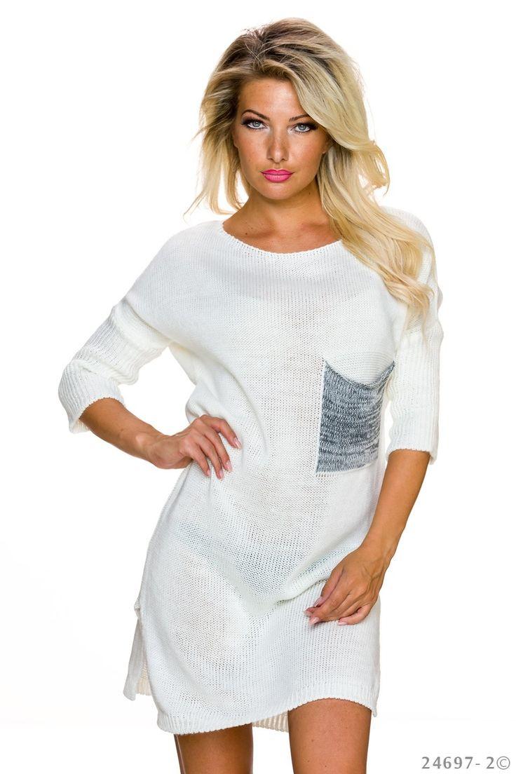 Rochie Soul Resource Nude. Rochie din material tricotat, ce iti aduce putina caldura pe zilele racoroase de toamna. Iti ofera eleganta, ascunzand micile imperfectiuni.
