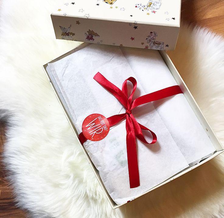 Die DM Weihnachtsbox