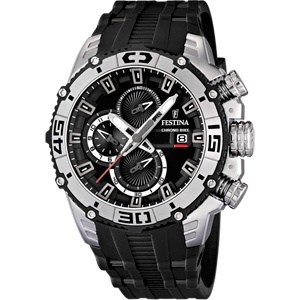 Montre Festina F16600-2 modèle chrono bike 2012 Tour de France