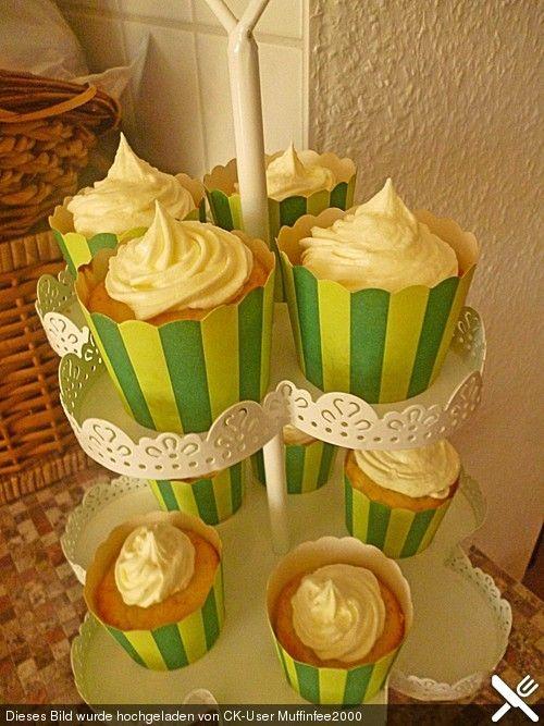 17 Best ideas about Apfel Cupcakes on Pinterest  Herbstliche desserts ...