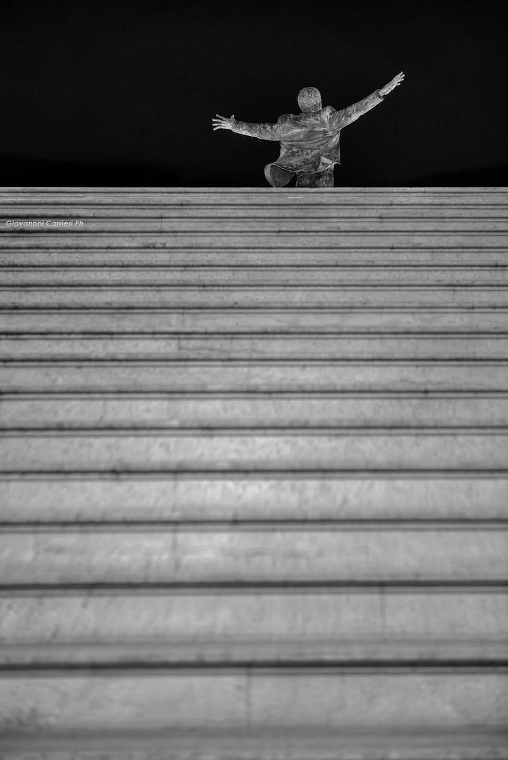 Domenico Modugno memorial