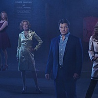Castle episode guide