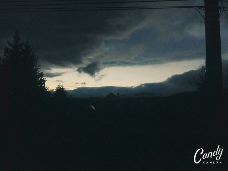 Wow🌞☁🌄 Beautiful sky. What I think I prefer. ❣❣💜