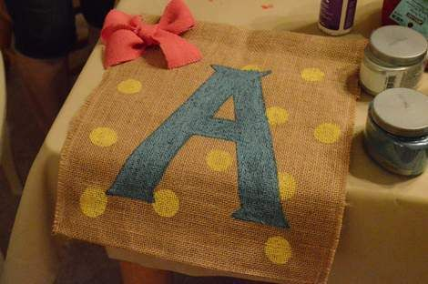 moms' night out pinterest craft party....I so need to start a Pinterest party group this fall