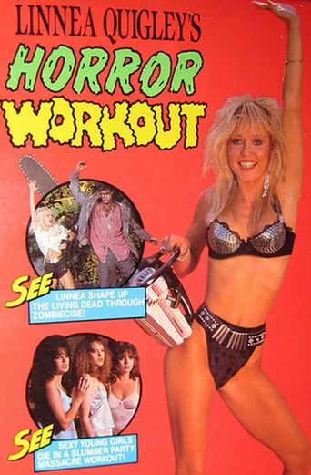 Released : 1 January 1990 Genres : Comedy, Horror Director : Kenneth J. Hall Cast : Linnea Quigley, Cynthia Garris, Amy Hunt Linnea Quigleys Horror Workout 1990 Watch Online – Youtube Links : Linnea Quigleys Horror Workout 1990 Watch Full ... Read More