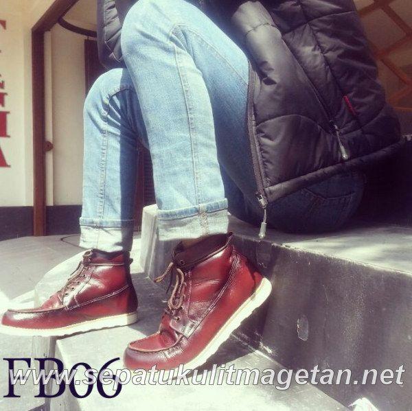 Exclusive Premium Boots FB06