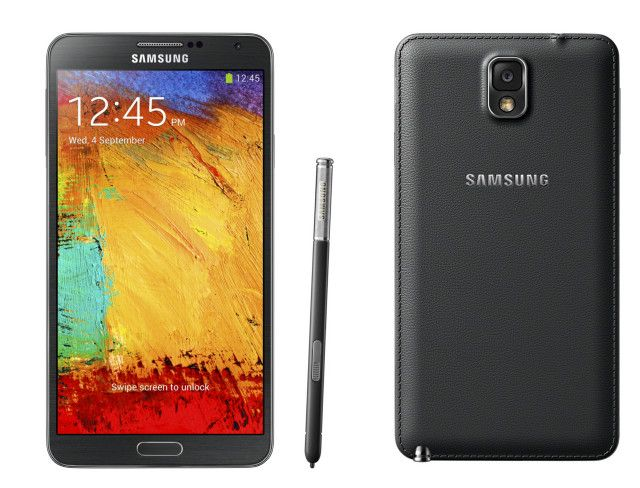 I want this phone - Samsung Galaxy Note 3