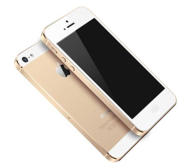 #iPhone #5S Dipuji Ahli Desain IT #Jepang