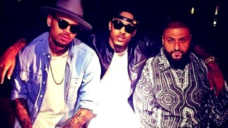 Dj Khaled - Wifey (ft. Bryson Tiller Chris Brown August Alsina & Jeremih) NEW SONG 2017 Dj Khaled - Wifey (ft. Bryson Tiller Chris Brown August Alsina & Jeremih) NEW SONG 2017