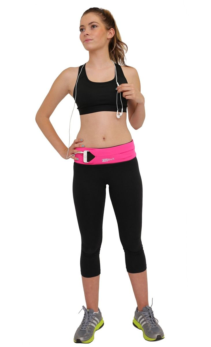Ready to work out with the perfect accessory! | FlipBelt