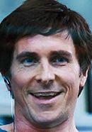 Christian Bale as hedge fund manager Michael Burry in The Big Short. Learn more about Burry by reading The Big Short: History vs. Hollywood here: http://www.historyvshollywood.com/reelfaces/big-short/