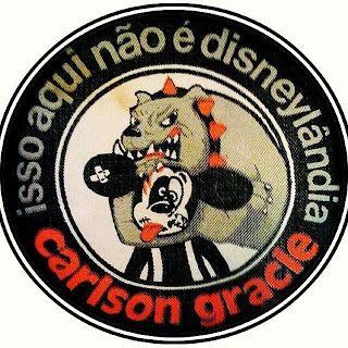 Lutador de jiu-jitsu: Carlson Gracie
