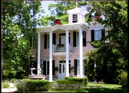 The Pink Dolphin Bed And Breakfast