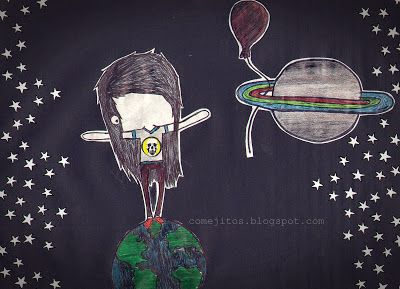 ▼Comejitos▼: Follow your dreams.