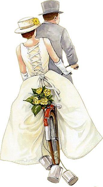 Married tube