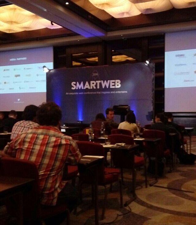 #tb to Soldigo attending the #smartweb conference in Bucharest smartwebconf.com/ #smartweb2016 #usesoldigo #sellonlinelikeaboss #makealivingdoingwhatyoulove