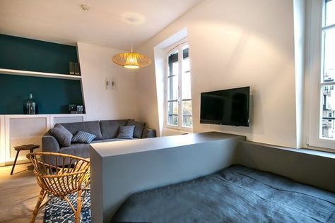 Appartement Neuilly / Seine Rue du Bois de Boulogne 13 Projets à