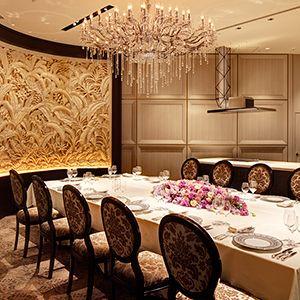 ラ・プロヴァンス 結納・顔合わせプラン | レストラン最新情報&プラン | レストラン | ホテル インターコンチネンタル 東京ベイ 両家顔合わせ・結納のレストランのおすすめをまとめました!