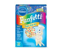 How To Make Funfetti Cake Pop Kit