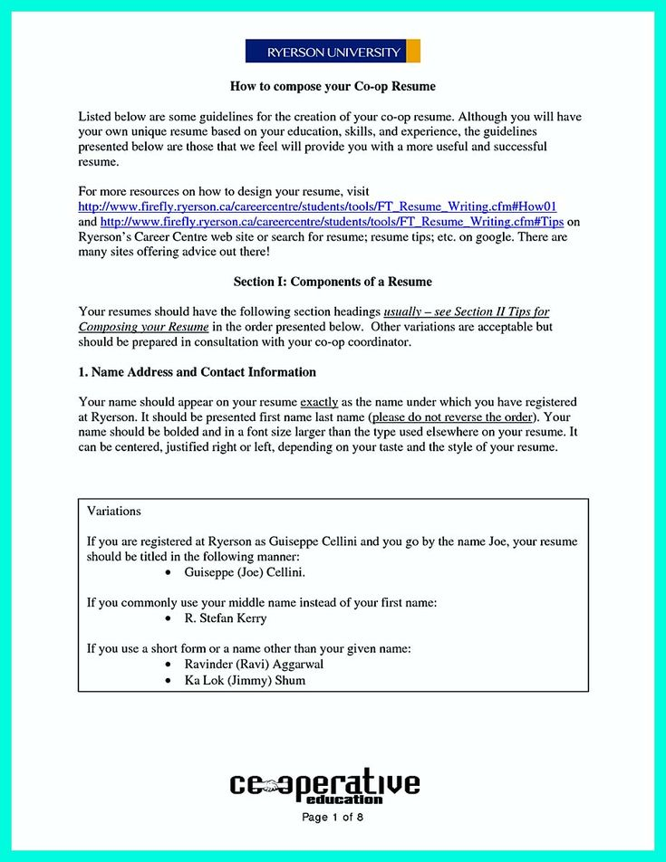 awesome The Best Computer Science Resume Sample Collection, resume - resume form