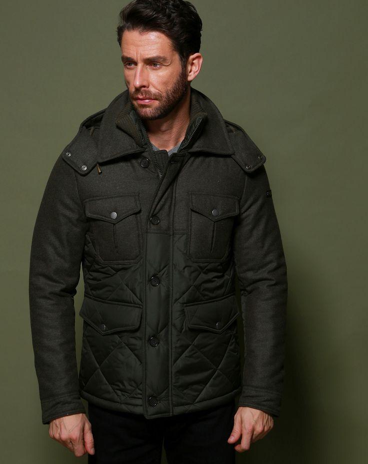 1000 id es sur le th me manteau laine homme sur pinterest - Livraison gratuite bazarchic ...