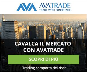 Blog su  Forex & #CFD.  #Trader indipendente. Formatore nel #trading Forex & Cfd.