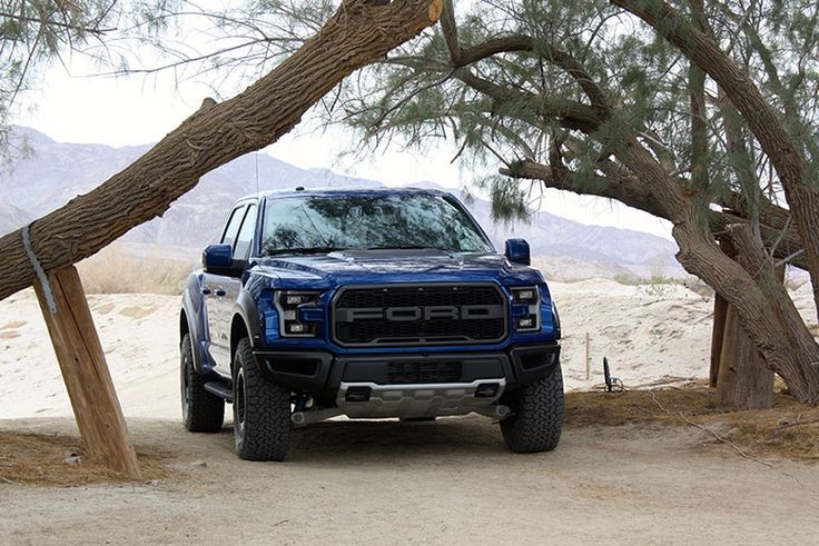 2018 Ford F-150 Raptor Price, Release date