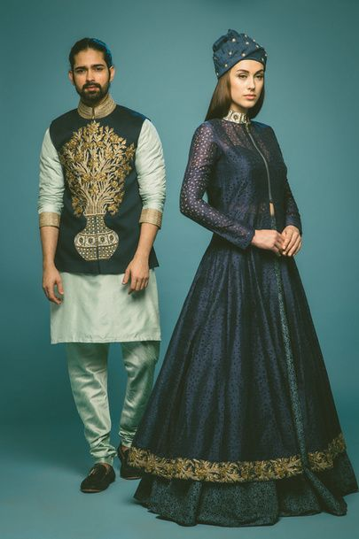 SVA by Sonam and Paras, Bridal Wear in Mumbai. Rated 4.5/5. View latest photos, read reviews and book online.
