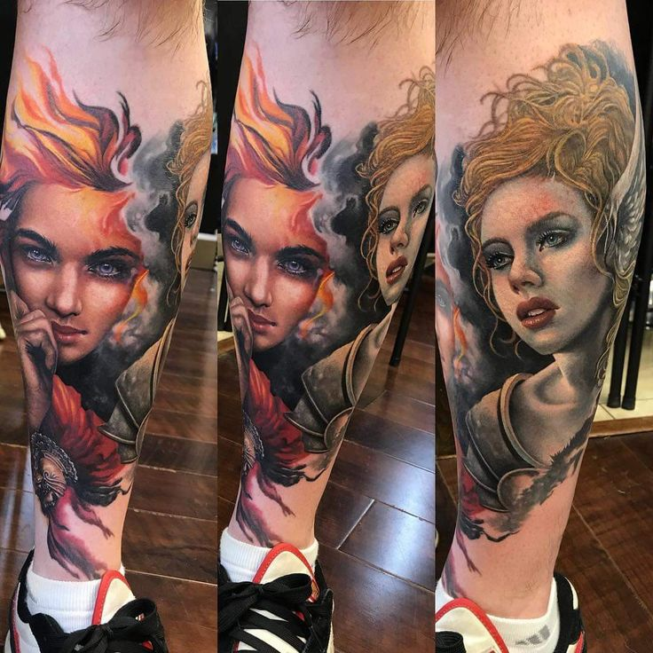Pin by Frank Roddy on Tattoo Artist Sarah Miller Sarah