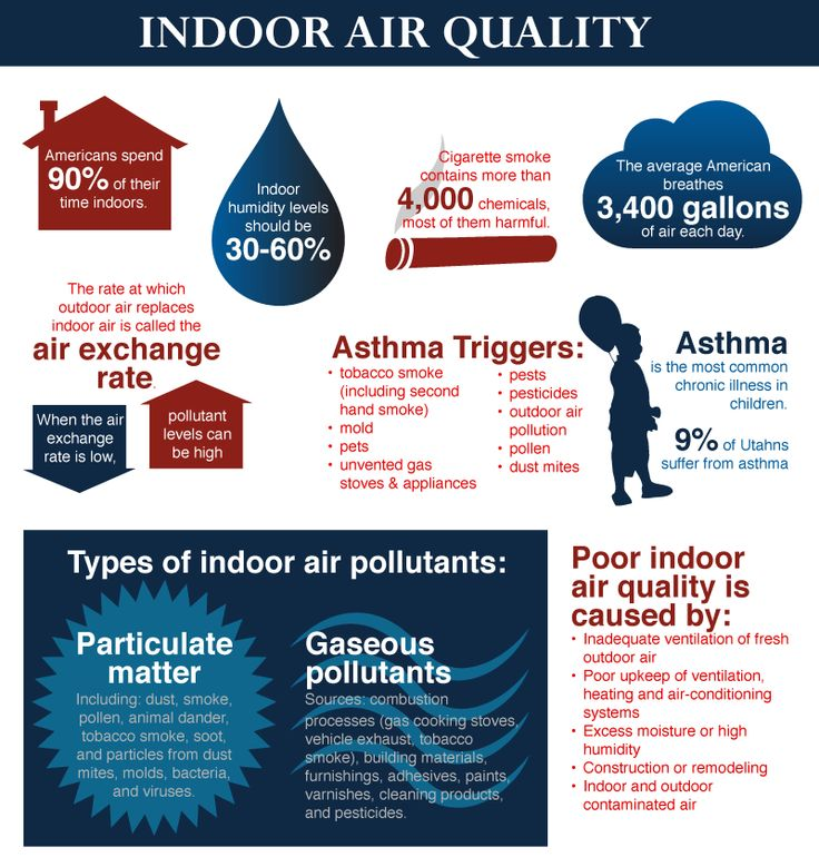 indoor air quality essay Emerging trend in managing indoor air quality issues essay sample pages: 7 word count: 1,905  emerging trend in managing indoor air quality issu.