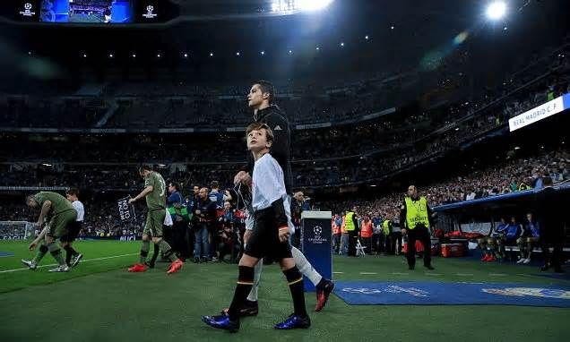 Legia Warsaw fans banned for Borussia Dortmund trip after crowd disturbances at Real Madrid #legia #warsaw #banned #borussia #dortmund…