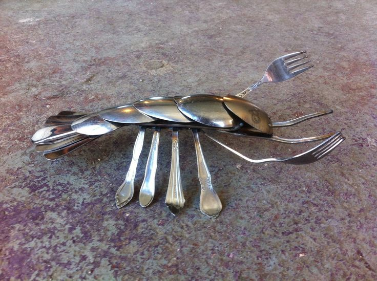 spoon bugs sendelbugs cutlery forks design sculpture john sendelbach sculpture art public garden metal steel stainless copper brass welded knives knife welding insect art,