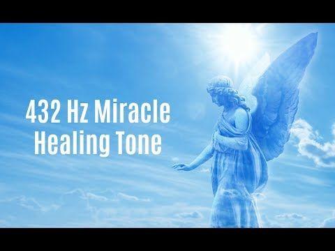 432Hz - Angelic Reiki Music | Angel Healing Music - Angel Choir Ambience - Angelic Meditation Music - YouTube