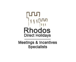 Project Rhodes Conferences by @Nelios