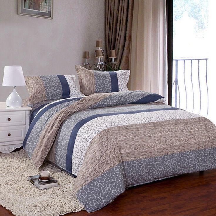 New Fashion Bedding Sets Duvet Cover Comforter Cover