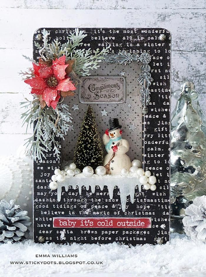 Pin On Vintage Christmas Ideas