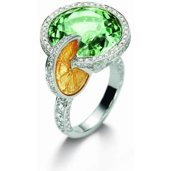 Ugly Engagement Rings Post Em Weddingbee Boards Liked On