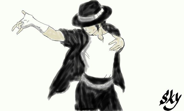 ♔ King of Pop ♔