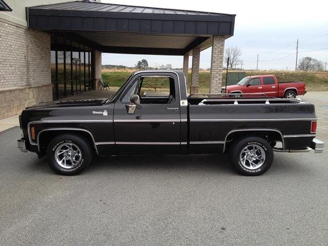 1980 Used Chevrolet C 10 Short Bed Sold At Dixie Dream Cars Serving Duluth Ga Iid 10244809 Dream Cars Classic Car Sales C10 Chevy Truck