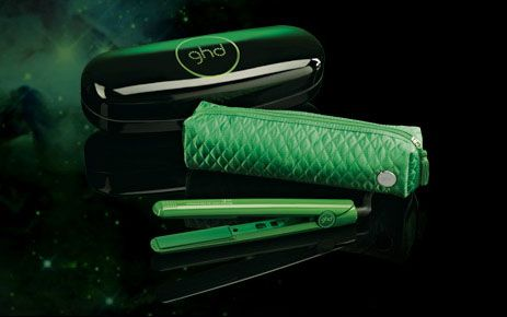 GHD Green Peacock 2013  €108.00