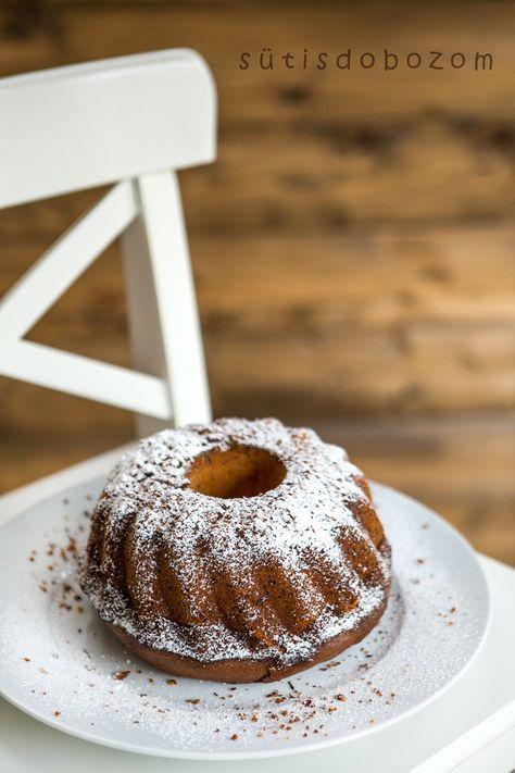 Igazából nem is tudom, hogy ez a recept miért nem került még fel ide, hiszen nagyon sokszor megsütöm. Bevallom, imádok reggelire valami édes...