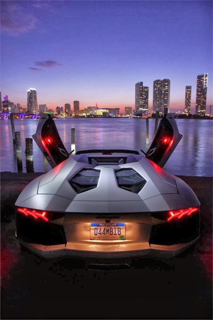 23 Perfect 2013 Lamborghini Aventador #LamborghiniAventador