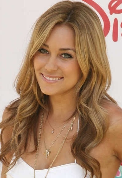 hair color  style: Beach Waves, Hair Colors Style, Summer Hair, Long Hair, Hair Style, Hair Looks, Wavy Hairstyles, Soft Curls, Lauren Conrad
