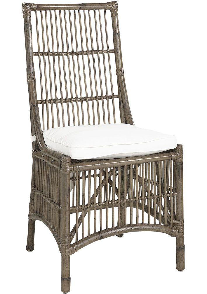 Columbus stol inkl. dyna från Artwood hos ConfidentLiving.se