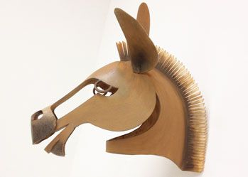 Once upon a Midsummer Night's Dream there was a donkey… made by Tentacle Studio.