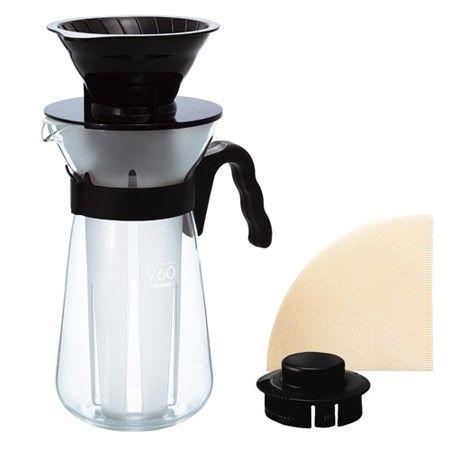 Hario V60 Fretta Ice Coffee Maker (4158)